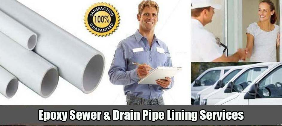 Levine & Sons Plumbing, Inc. Epoxy Pipe Lining