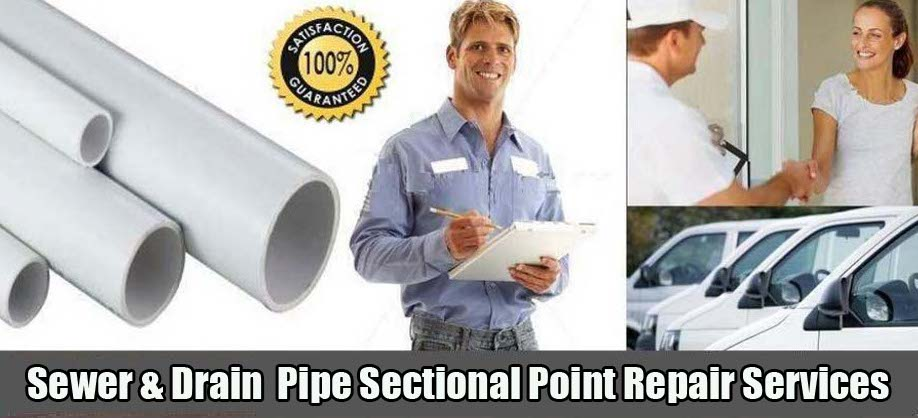 Levine & Sons Plumbing, Inc. Sectional Point Repair